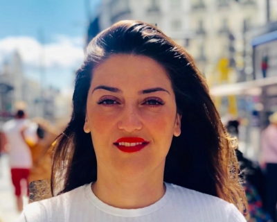 Begoña Arana Álvarez, Premi FPdGi Social 2019