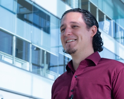 Rubén Darío Costa Riquelme, Premi FPdGi Recerca Científica 2020