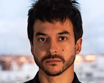 Guillermo García López, Premi FPdGi Arts i Lletres 2020