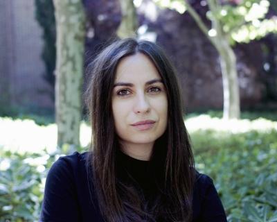 María Sánchez Rodríguez, Premi FPdGi Arts i LLetres 2021