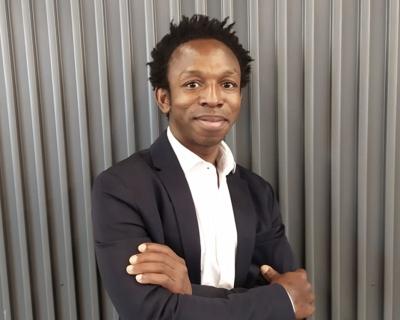 Ousman Umar, Premi FPdGi Social 2021