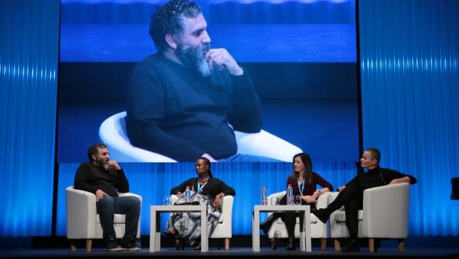 700 docents participen en la V Jornada «Com s'educa el talent emprenedor»