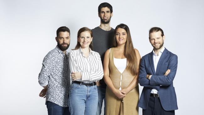 Els guanyadors dels Premis FPdGi 2019 junts per primer cop en una jornada de talent