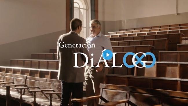 Diàleg entre el conseller delegat de Vichy Catalán i el Premi FPdGi Empresa 2018