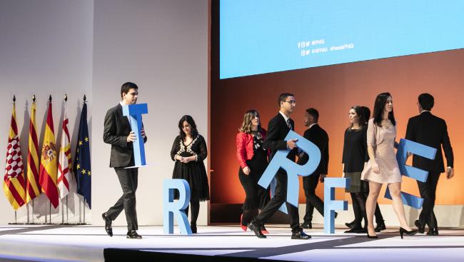 La Fundació Princesa de Girona ajorna per la pandèmia el lliurament dels Premis 2020