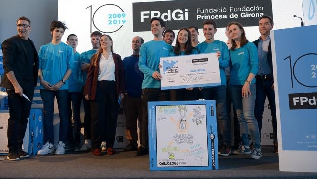 La Gira de la Fundació Princesa de Girona es tanca el 29 d'abril a Alacant