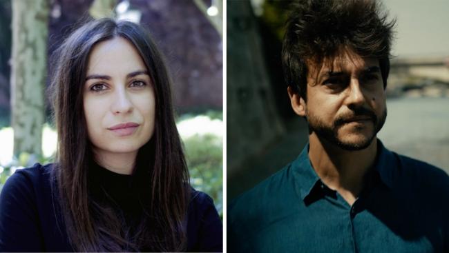 PREMI ARTS I LLETRES: La literatura de María Sánchez i el cinema de Guillermo García